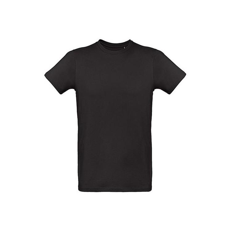 T-shirt homme - Textile equitable et bio à prix de gros