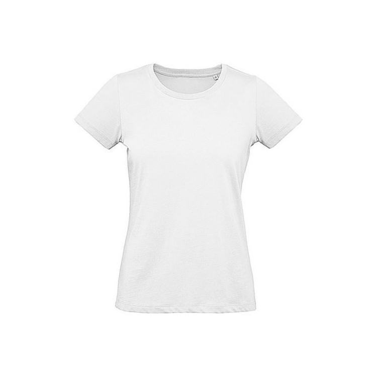 T-shirt femme - T-shirt bio à prix grossiste