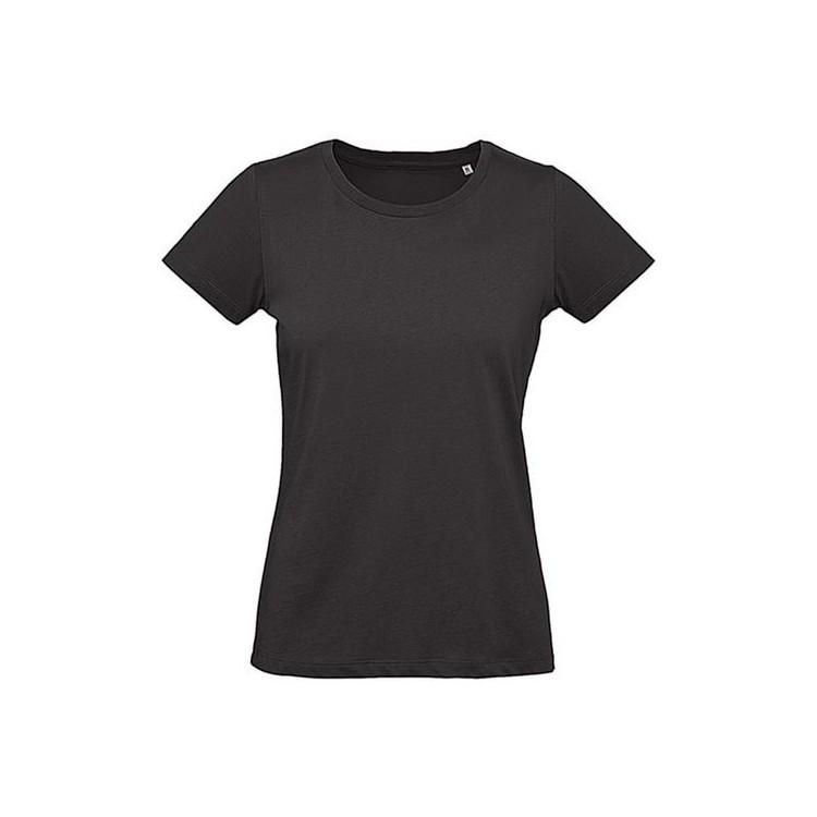 T-shirt femme à prix grossiste - T-shirt bio à prix de gros