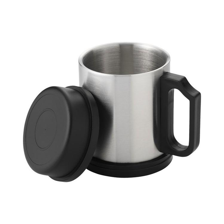 Mug isotherme Barstow 290ml - mug en métal à prix de gros
