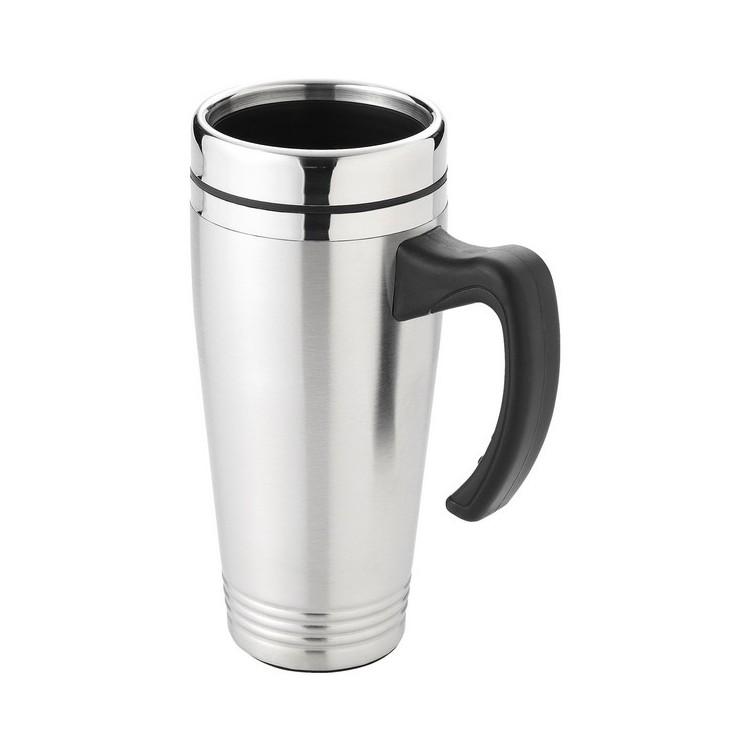 Mug isotherme Pasadena 500ml - Mug de voyage à prix grossiste