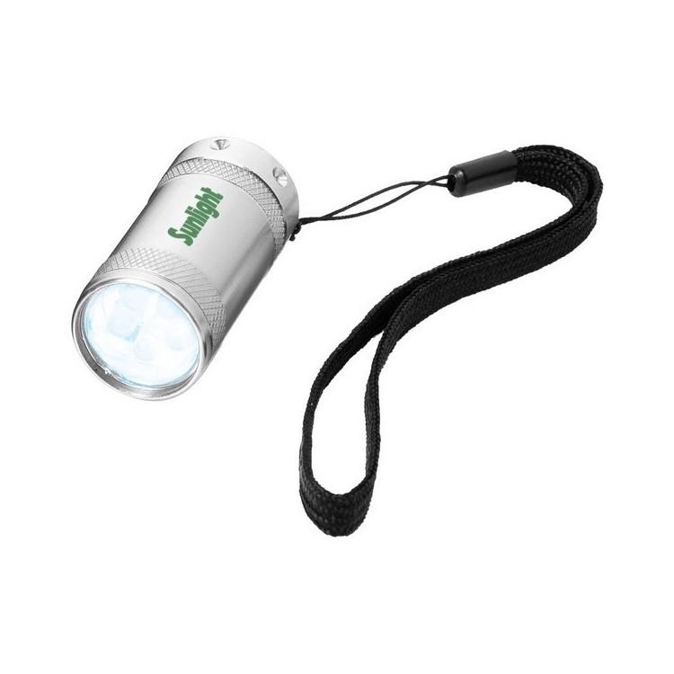 Mini-lampe torche 5 LED Comet à prix de gros - Lampe torche à prix grossiste