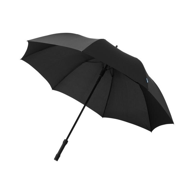 Parapluie 27 à ouverture automatique avec poignée LED A-Tron - Parapluie classique à prix de gros