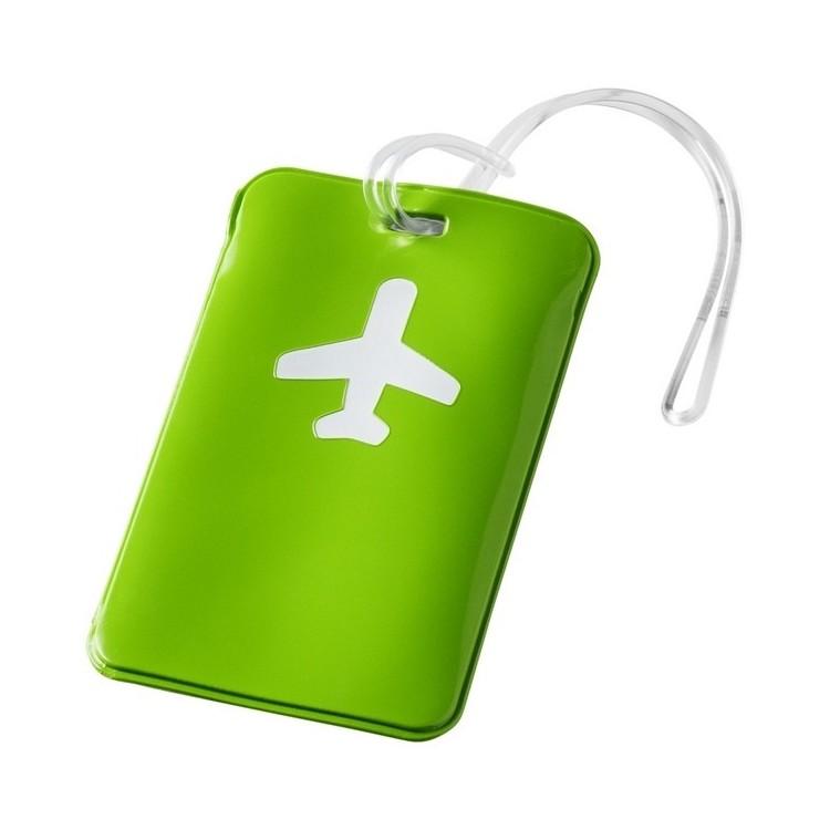 Etiquette à bagages Voyage - Etiquette à bagage à prix grossiste