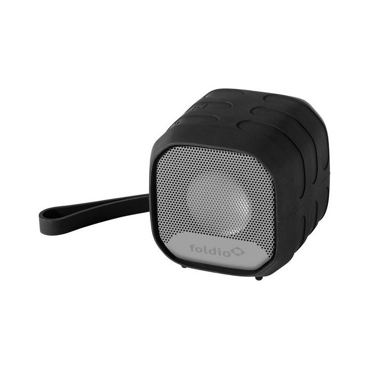 Haut-parleur Bluetooth® et NFC Naboo - Accessoire pour tablettes à prix de gros