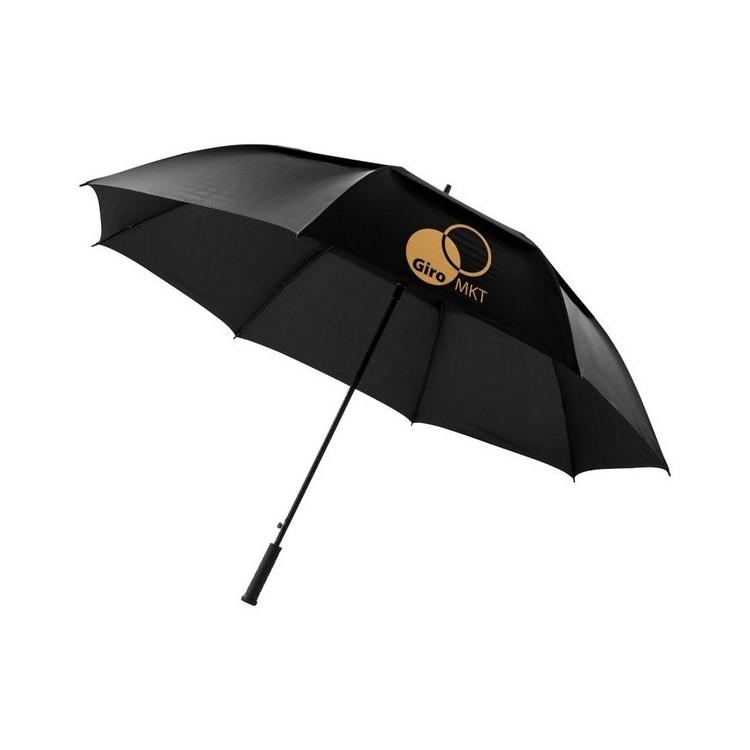 Parapluie à ouverture automatique aéré et coupe-vent 32 Brighton - Parapluie de golf à prix de gros