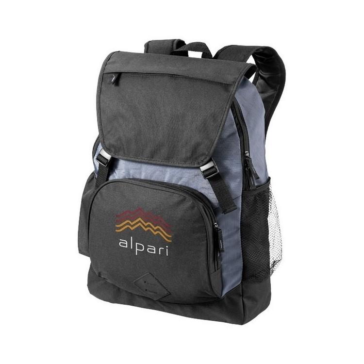 Sac à dos pour ordinateur portable 17 Wellington à prix grossiste - Accessoire pour tablettes à prix de gros