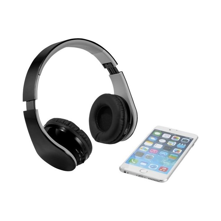 Casque Bluetooth® Rhea à prix grossiste - Casque audio à prix de gros