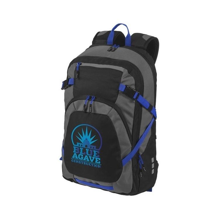 Sac à dos pour ordinateur portable 14 Milton - Sac à dos à prix de gros