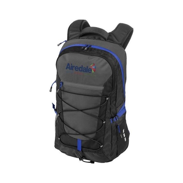 Sac à dos outdoor pour ordinateur portable 15,4 Milton - Sac à dos à prix grossiste