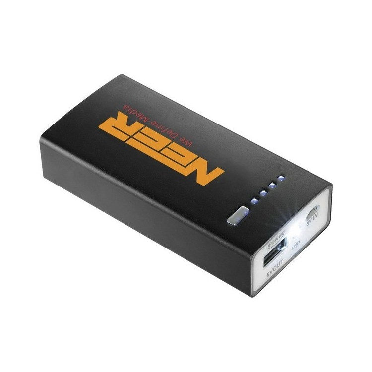 Batterie Farad PB-4000mAh - Chaîne Hi-Fi à prix grossiste