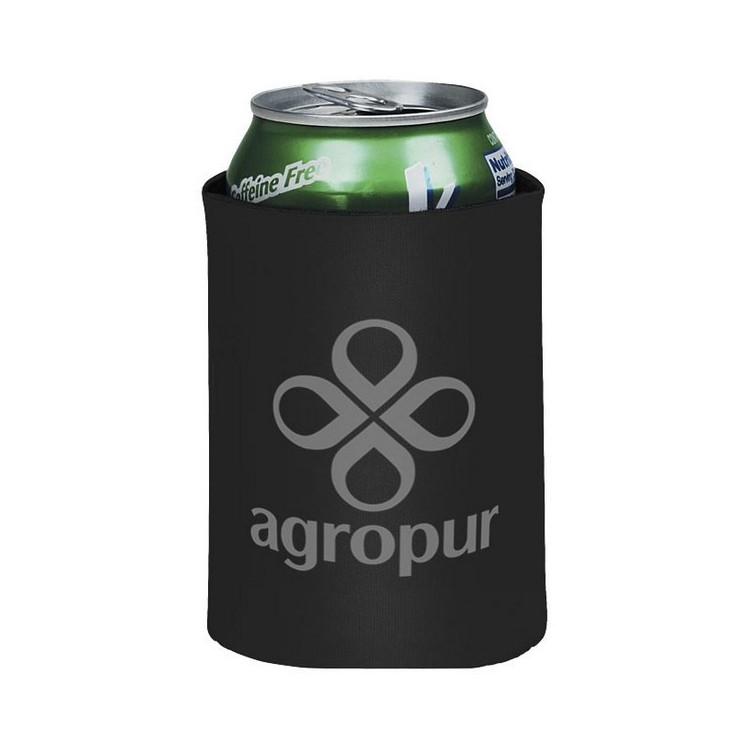 Porte-boissons isotherme pliant Crowdio - Sommelier à prix grossiste