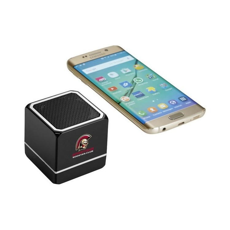 Enceinte Bluetooth® et NFC Kubus 3W à prix de gros - Enceinte à prix grossiste
