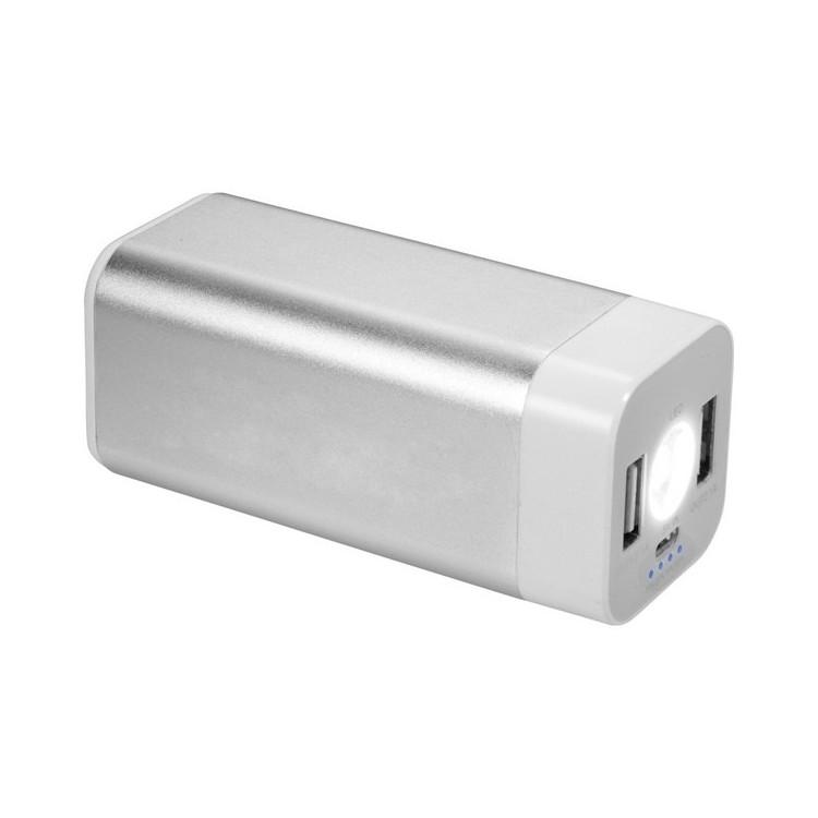 Batterie de secours 8000 MAH Mega Volt à prix grossiste - Powerbank / batterie externe à prix de gros