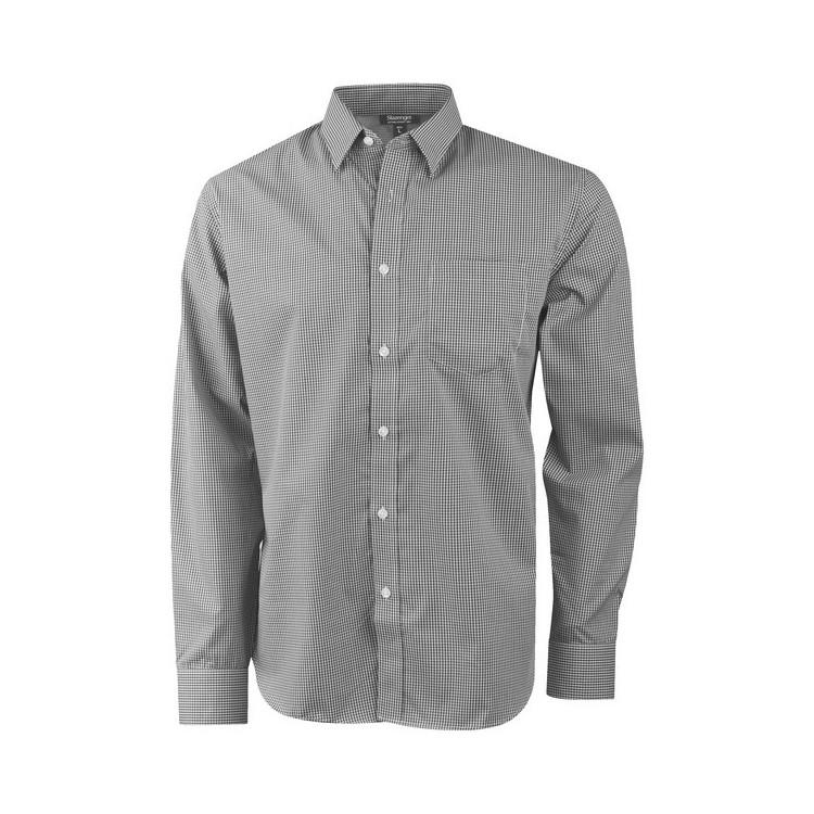 Chemise manches longues Net à prix grossiste - Cardigan / gilet à prix de gros