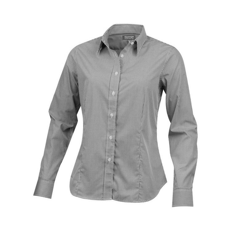 Chemise manches longues femme Net à prix de gros - chemise à prix grossiste