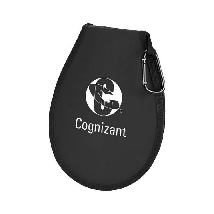 Tour de cou Bluetooth® Echo à prix grossiste - Enceinte à prix de gros