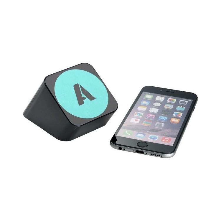 Haut-parleur Bluetooth® Traction à prix grossiste - Support téléphone à prix de gros