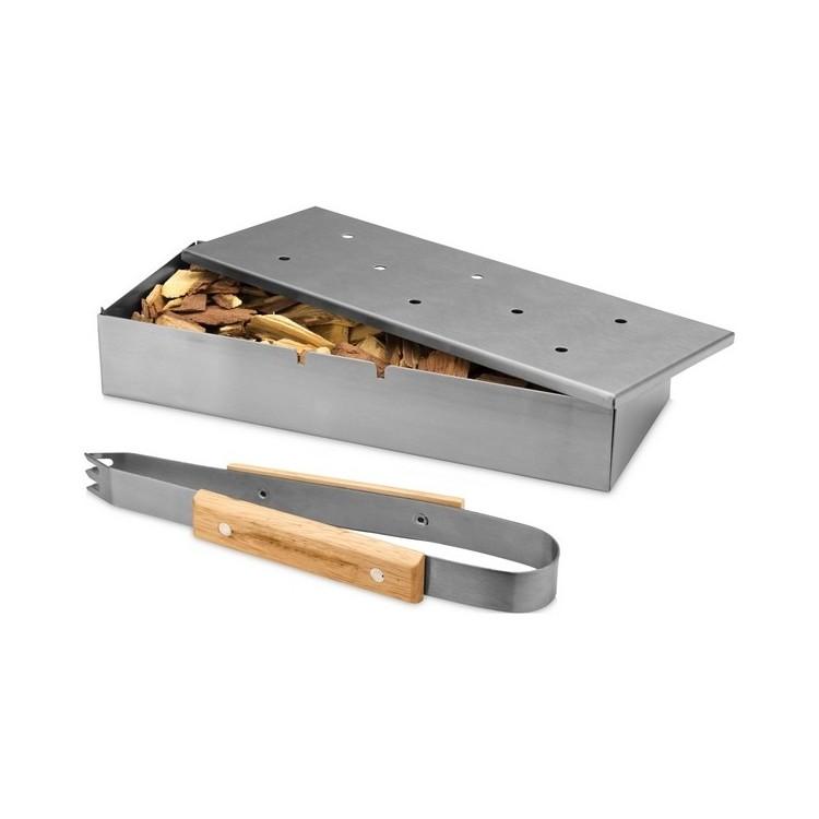 Set de cuisson barbecue Pitts - Accessoire pour barbecue à prix grossiste