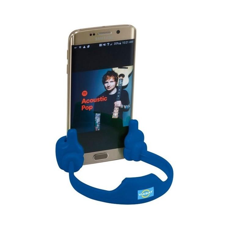 Porte téléphone/tablette Thumbs Up à prix grossiste - Accessoire pour tablettes à prix de gros