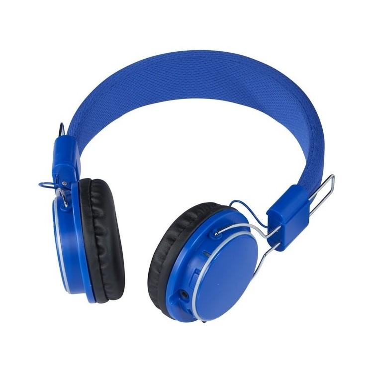 Casque Bluetooth® Tex - Casque audio à prix de gros