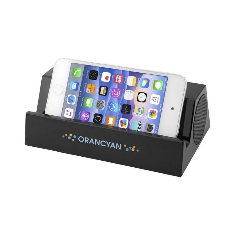 Haut parleur Bluetooth et support Blare - Enceinte à prix de gros