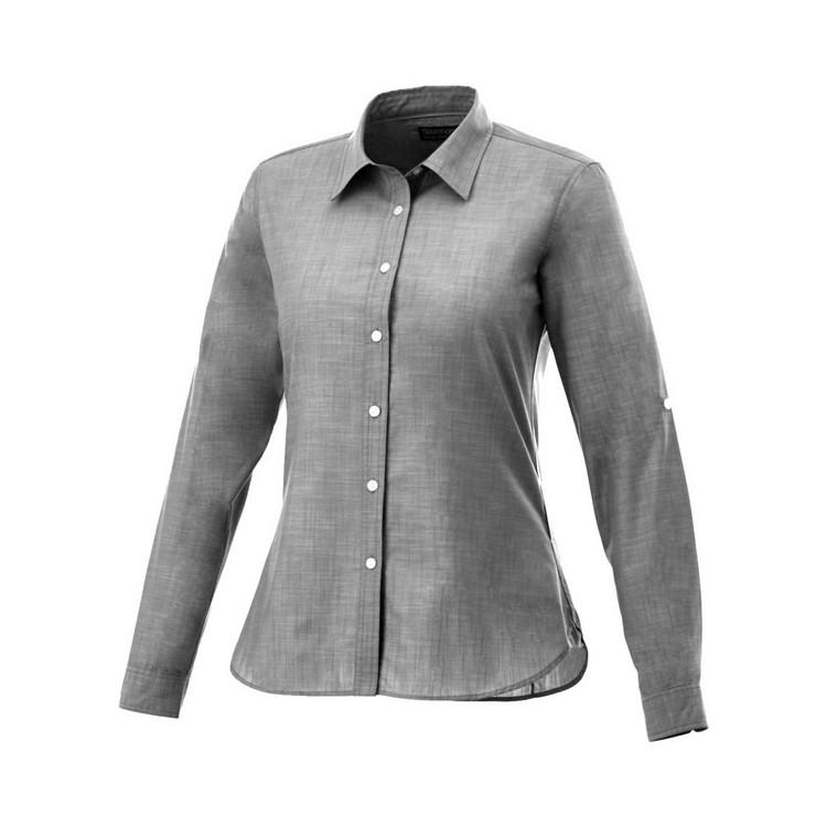 Chemise femme Lucky à prix de gros - Cardigan / gilet à prix grossiste