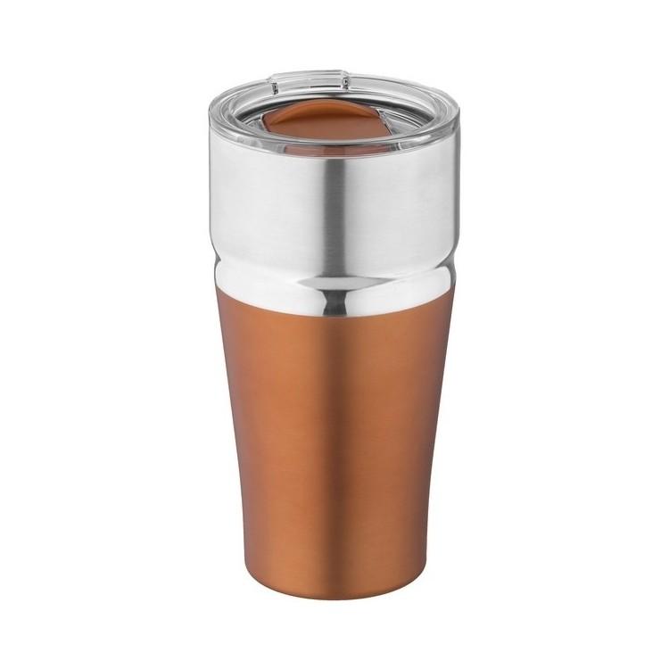 Mug isolant Milo 590ml - Mug isotherme à prix de gros