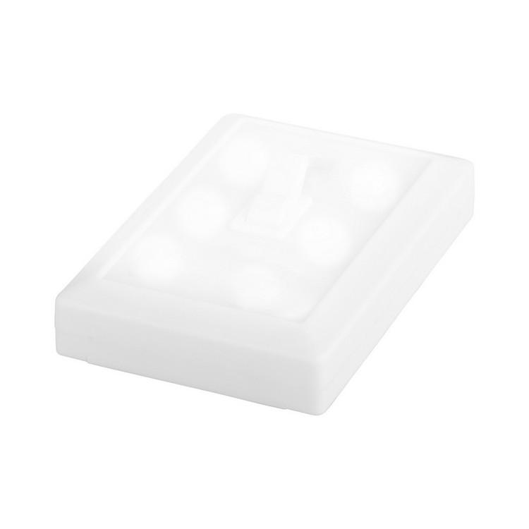 Lampe 6 LED Switz à prix de gros - Lampe led à prix grossiste