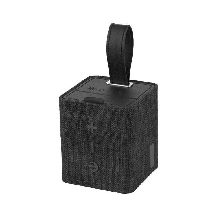 Haut-parleur Fortune Bluetooth® 3W - Enceinte à prix de gros