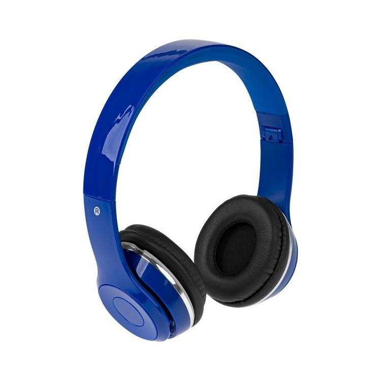 Casque audio pliable Bluetooth Cadence à prix grossiste - Casque audio à prix de gros