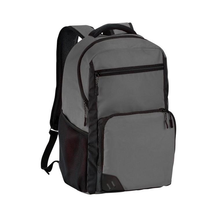 Sac à dos ordinateur 15.6 sans PVC Rush à prix grossiste - sac à dos d'ordinateur à prix de gros