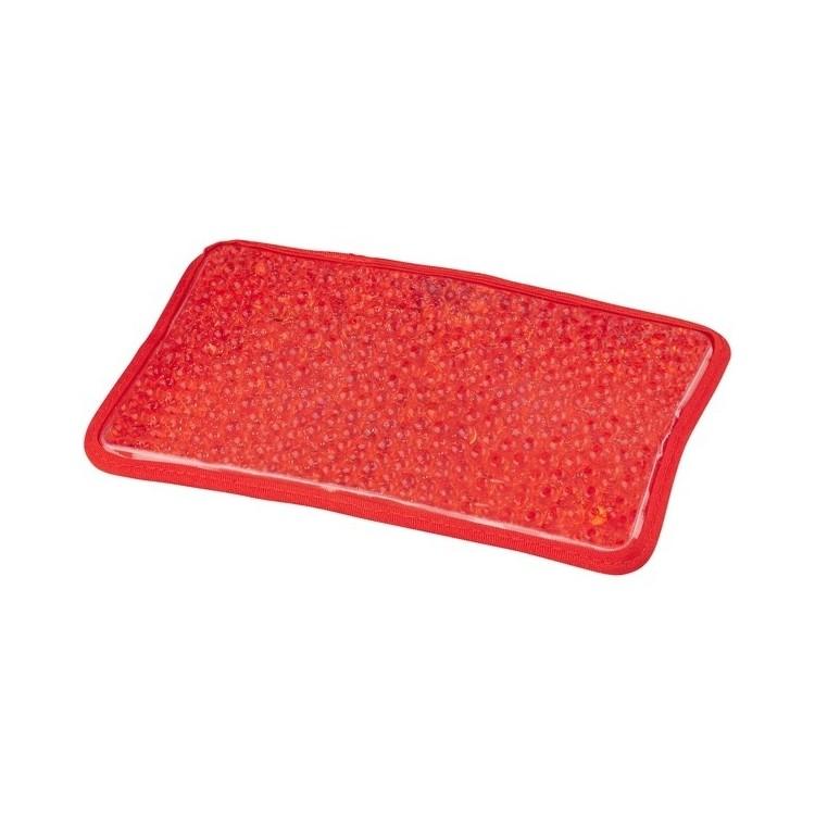 Pack avec gel chaud/froid réutilisable Jiggs à prix grossiste - Chaufferette à prix de gros