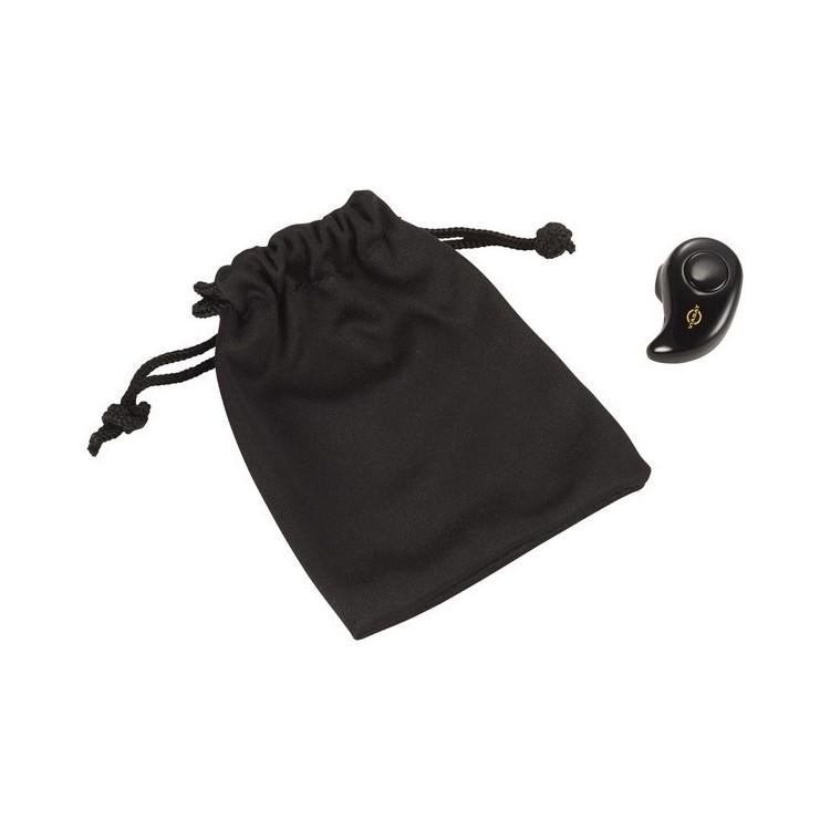 Oreillette sans fil avec microphone - Bluetooth à prix grossiste