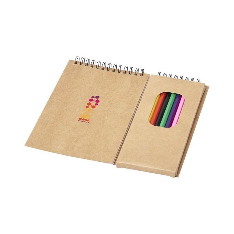 Set de coloriage Vincent - Crayon de couleur à prix de gros