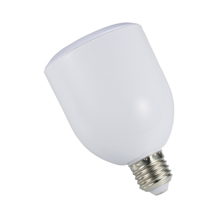 Ampoule LED à haut-parleur Bluetooth Zeus 3W - Accessoire de bricolage à prix grossiste