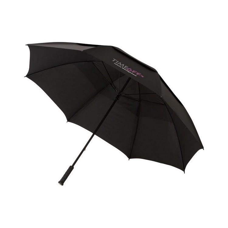 Parapluie aéré et coupe-vent 30 Newport - Parapluie classique à prix de gros