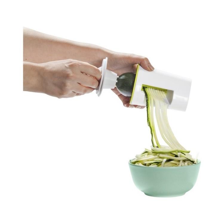 Trancheuse spirale pour légumes - Ustensile de cuisine à prix de gros