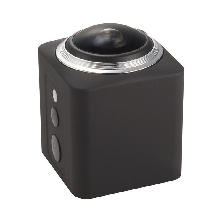 Caméra d'action sans fil 360° Surround - Accessoire wifi à prix grossiste