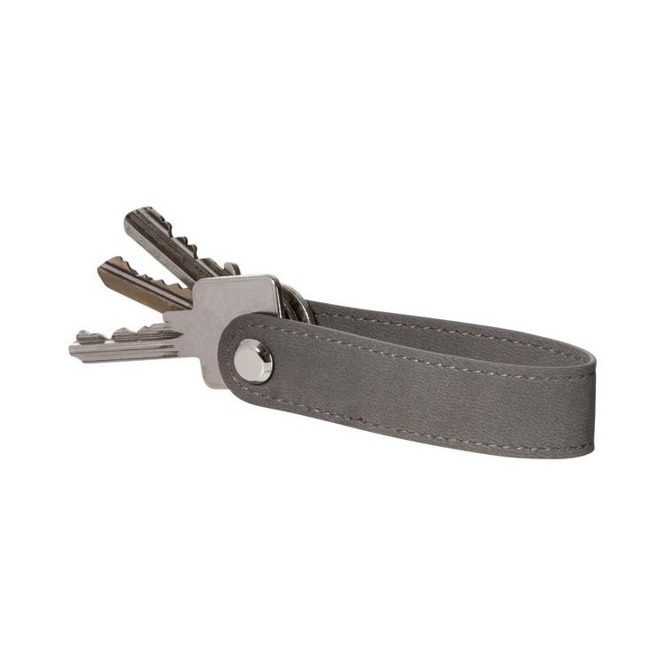 Porte-clés Adventurer - Porte-clés cuir et simili à prix grossiste