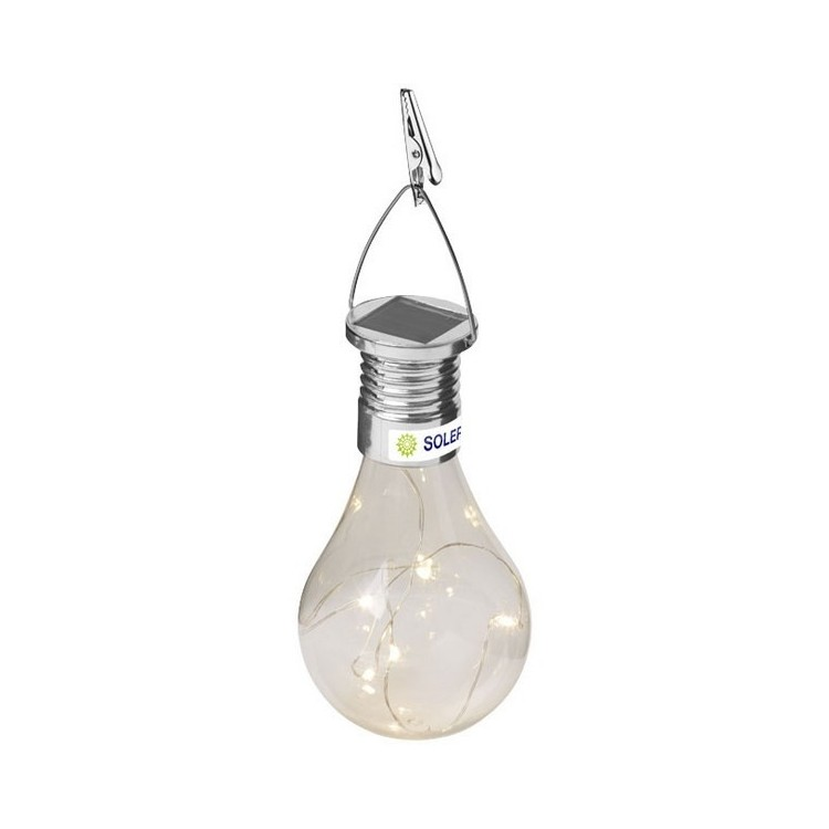 Lampe LED solaire Surya à prix de gros - Lampe LED à prix grossiste