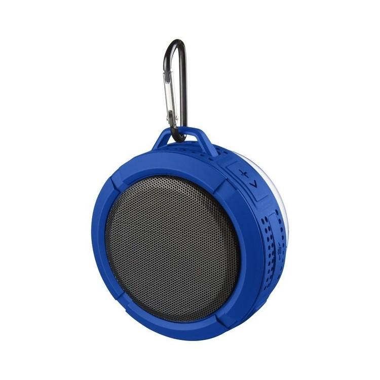 Enceinte Bluetooth® pour douche et extérieur Splash à prix grossiste - Article de loisir à prix de gros