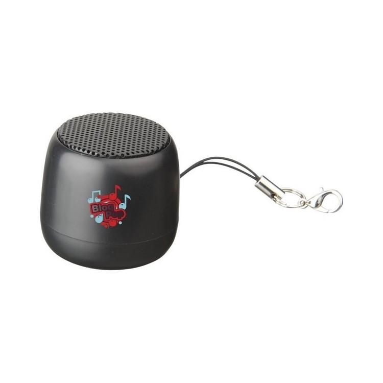 Mini enceinte Bluetooth portable Clip - Enceinte à prix grossiste