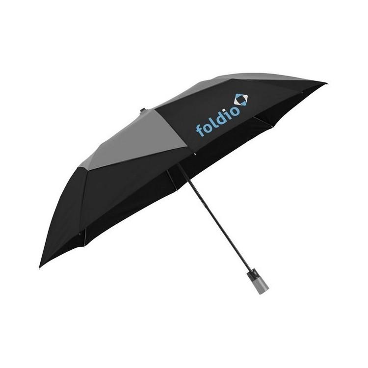 Parapluie pliable à ouverture automatique 23 Pinwheel - Parapluie classique à prix de gros