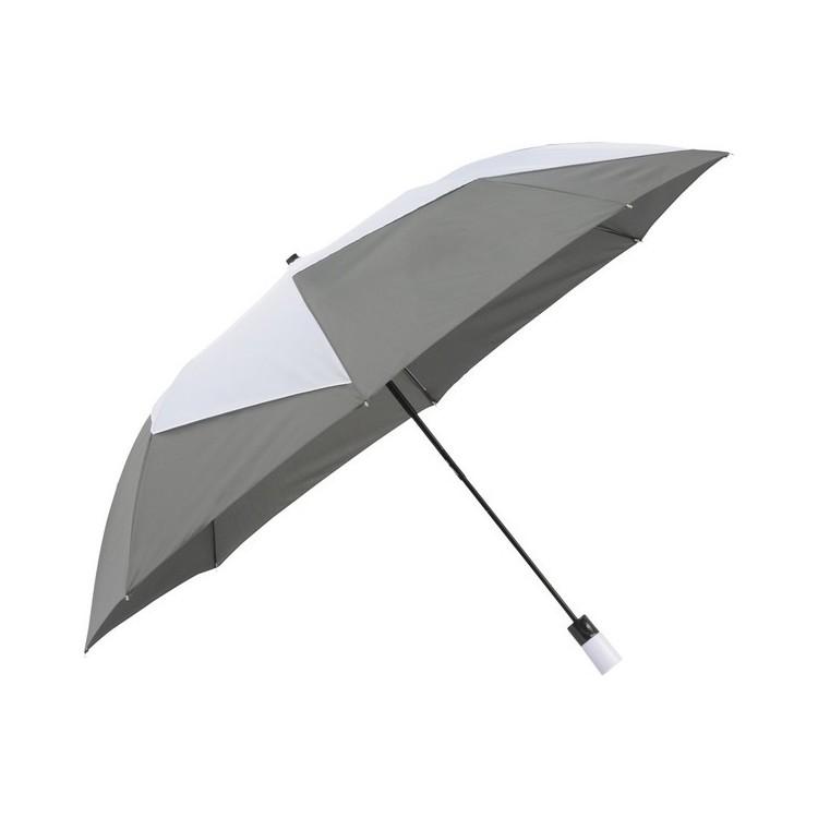 Parapluie pliable à ouverture automatique 23 Pinwheel - Parapluie compact à prix de gros