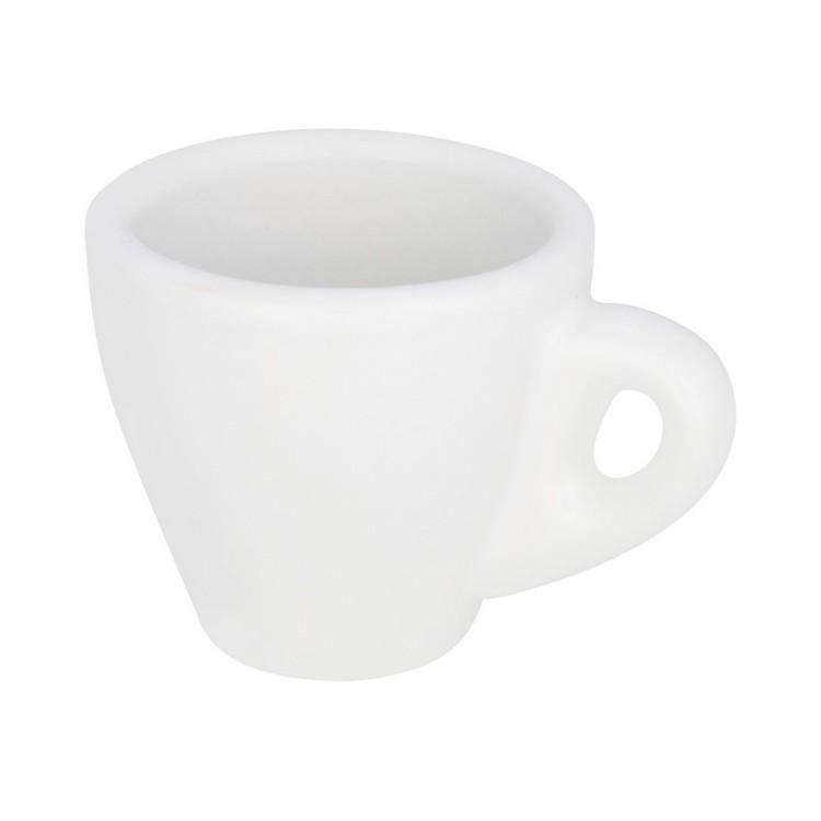 Tasse à expresso Perk blanche 80ml - Tasse à prix de gros
