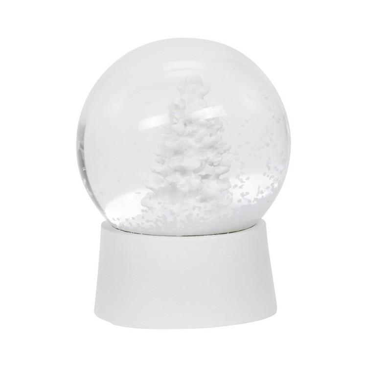 Boule à neige à prix de gros - Accessoire de décoration à prix grossiste