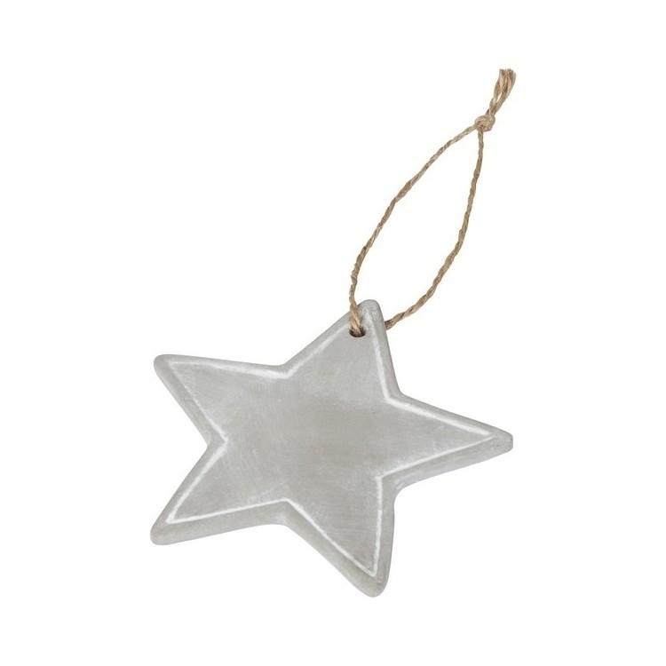Décoration étoile Seasonal à prix grossiste - Accessoire de décoration à prix de gros