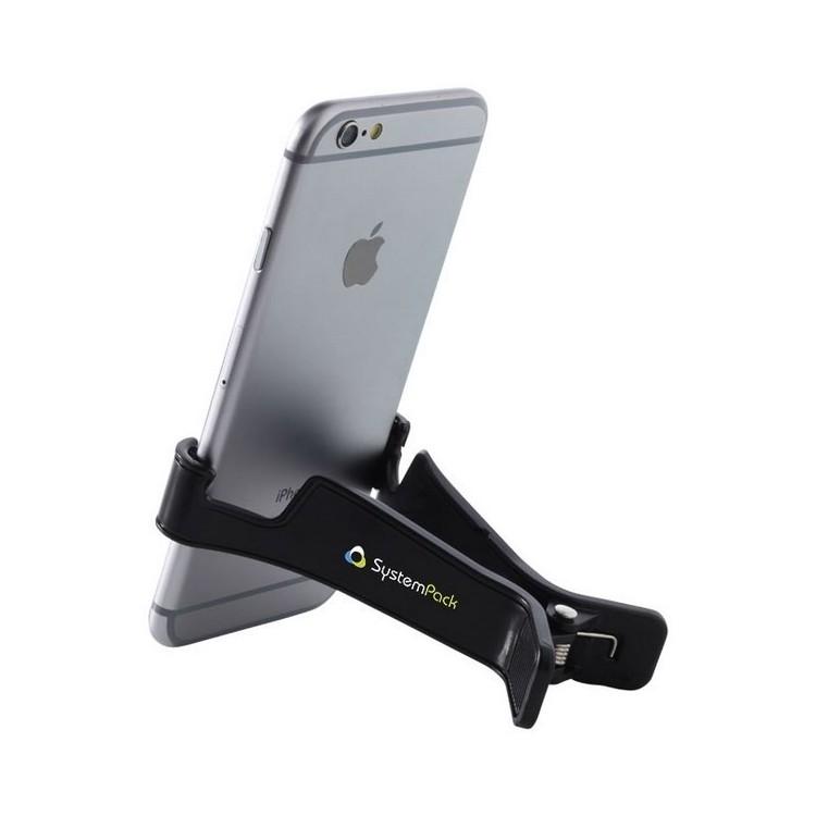 Clip support téléphone Dock à prix de gros - Accessoire pour tablettes à prix grossiste