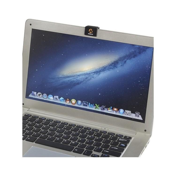 Bloqueur de webcam avec nettoyeur d'écran Clip-on - Accessoire informatique à prix de gros